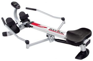 trac glider 1050 compact rower