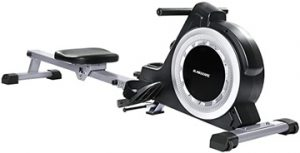 Maxkare budget rowing machine