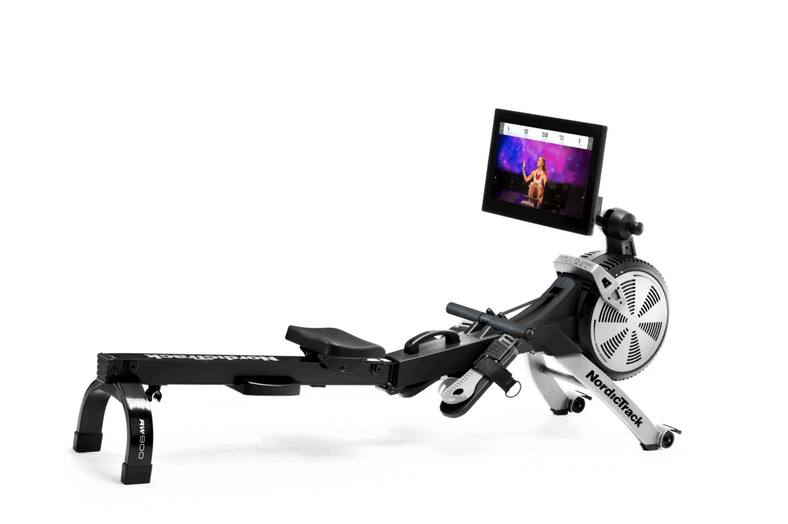 NordicTrack RW900 Magnetic Rowing Machine