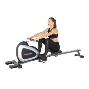 fitness reality compact rowing