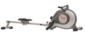 Sunny Health & Fitness SF-RW5515 Rower Review
