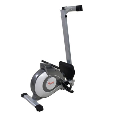 best inexpensive rowing machine - Sunny 5515