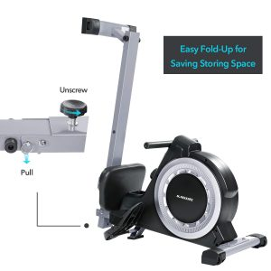 best rowing machines under 200