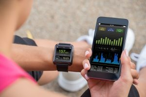 heart rate monitor rowing